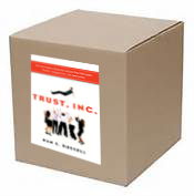 Trust, Inc. Small Box